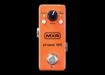 MXR M290 Phase 95 Compact Phaser Pedal