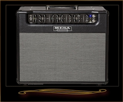Mesa Boogie Triple Crown TC-50 1x12 Combo in Black