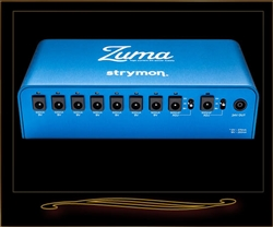 Strymon Zuma High Current DC Pedalboard Power Supply