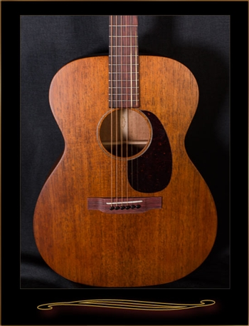 Martin 000-15M All Mahogany
