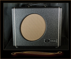 Carr Mercury V 1x12 Combo in Black