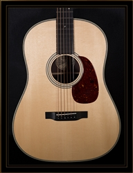 Collings B2HA Baritone Acoustic with Adirondack Spruce Top
