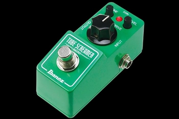 Ibanez TS Mini Compact Overdrive Pedal