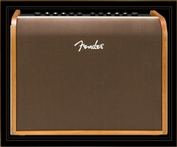 Fender Acoustic 100 Acoustic Amp with Built-in Bluetooth