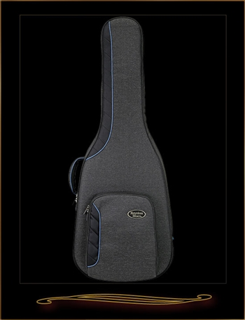 Reunion Blues RBCA2 Continental Voyager Acoustic Dreadnought Guitar Case