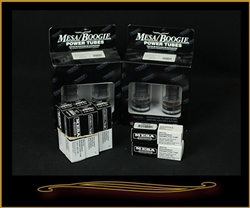 Mesa Boogie Complete Tube Set for Mark V Amplifier