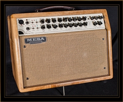 Mesa Boogie Private Reserve Rosette 300 Two:Eight Acoustic Combo in Myrtle