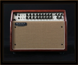 Mesa Boogie Rosette 300 Two:Eight Acoustic Combo Private Reserve Bubinga