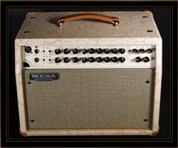 Mesa Boogie Rosette 300 Two:Eight Acoustic Combo Champagne Floral