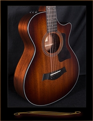 Taylor 352CE Grand Concert Acoustic-Electric 12-String