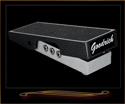 Goodrich Sound L-120 Low Profile Volume Pedal