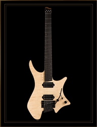 Strandberg Boden Prog 6 in Natural