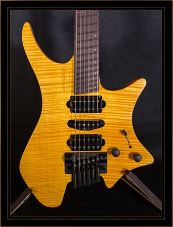 Strandberg Boden Fusion in Honey
