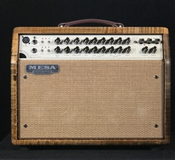 Mesa Boogie Private Reserve Rosette 300 Two:Eight Acoustic Combo in Cinnamon