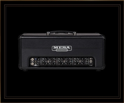 Mesa Boogie Triple Crown TC-100 Head in Black