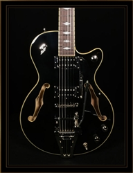 Duesenberg Starplayer TV Deluxe in Black