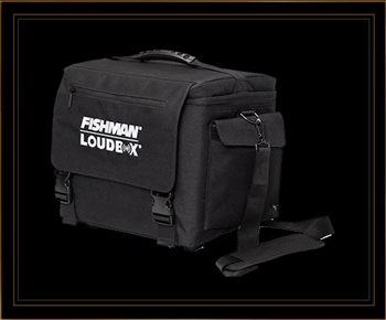 Fishman Loudbox Mini or Mini Charge Deluxe Carry Bag