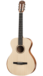Taylor Academy 12e-N Grand Concert Size Acoustic-Electric Nylon String
