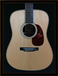 Collings D2HT with Sitka Spruce Top