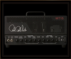 PRS Mark Tremonti Signature MT 15 Head