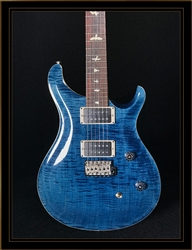 PRS CE 24 Bolt-On in Whale Blue