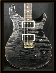 PRS CE 24 Bolt-On in Grey Black