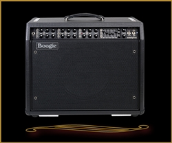 Mesa Boogie Mark V 1x12 Combo at The Guitar Sanctuary McKinney Texas