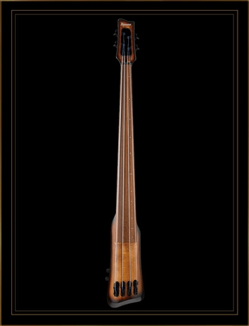 Ibanez UB804 Compact Electric Upright Bass