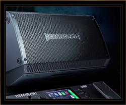 HeadRush FRFR-112 Powered Speaker for Modelers