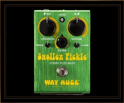 Way Huge WHE401S Swollen Pickle Jumbo Fuzz MKIIS