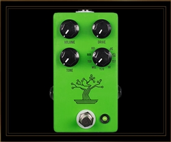JHS Bonsai 9-Way Overdrive Pedal