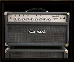 Two-Rock Bloomfield Drive 100W Head