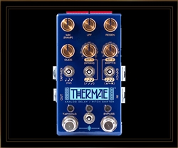 Chase Bliss Audio Thermae Analog Delay and Pitch Shifter