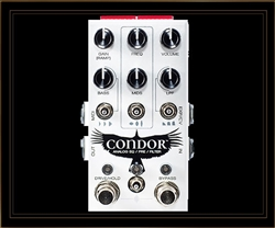 Chase Bliss Audio Condor Analog Preamp, EQ, and Filter