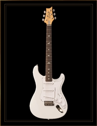 PRS John Mayer Signature Model Silver Sky in Frost