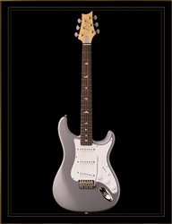 PRS John Mayer Signature Model Silver Sky in Tungsten