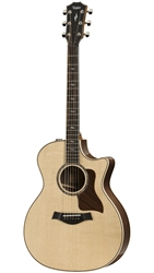 Taylor 814CE Rosewood Grand Auditorium with V-Class Bracing