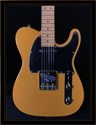 Suhr Classic T in Trans Butterscotch