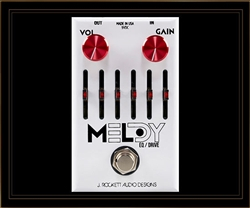J. Rockett Audio Designs Melody Overdrive Pedal