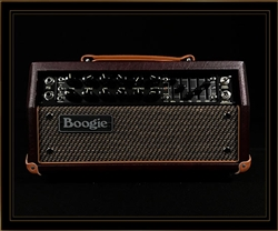 Mesa Boogie Mark Five:25 Head in Wine Red