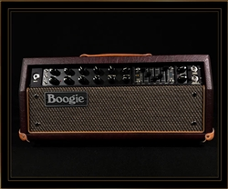 Mesa Boogie Mark Five:35 Head in Wine Taurus