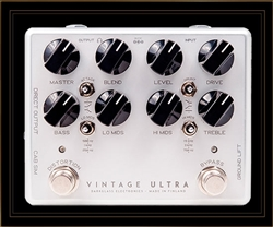 Darkglass Electronics Vintage Ultra V2 Bass Preamp Pedal