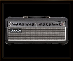 Mesa Boogie Fillmore 50 Head in Black