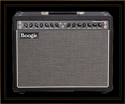 Mesa Boogie Fillmore 50 1x12 Combo in Black