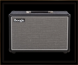 Mesa Boogie 1x12 Fillmore 23 Speaker Cabinet with Tinsel Grille