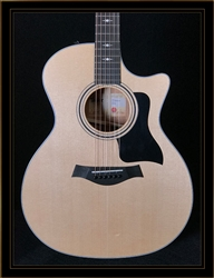 Taylor 314CE at The Guitar Sanctuary