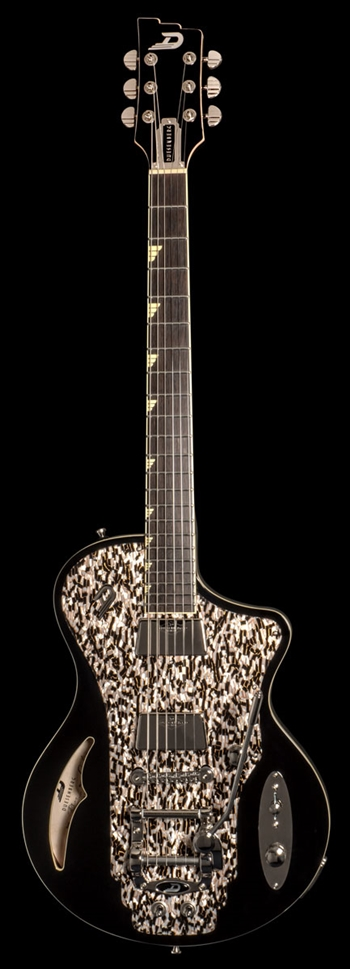 Duesenberg Julia in Black
