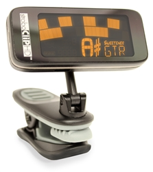 Peterson SC-HD StrobocClip HD Clip On Tuner