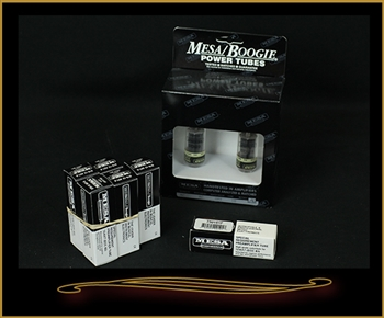 Mesa Boogie Complete Tube Set for Mark Five:25 Heads