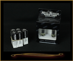 Mesa Boogie Complete Tube Set for Mini Rectifier Heads